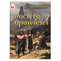 Pocięte opowieści - E-book